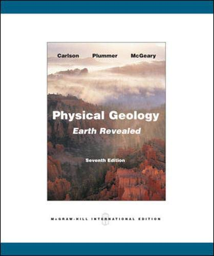 9780071102193: Physical Geology