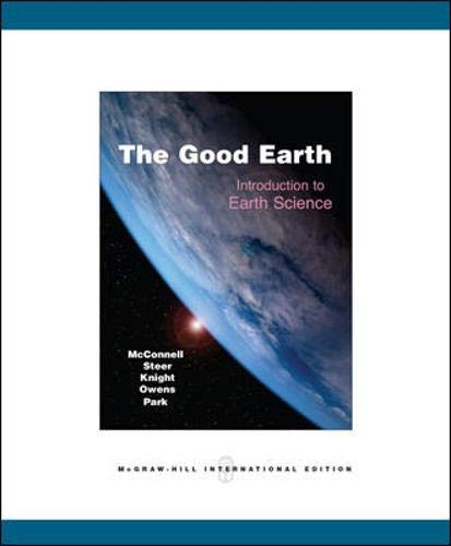 9780071102209: Introduction to Earth Science