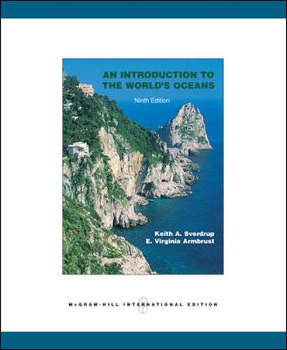 9780071102216: Introduction to the Worlds Oceans