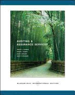 Auditing and Assurance Services: Robert J. Ramsay,