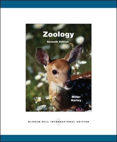 9780071102995: Zoology