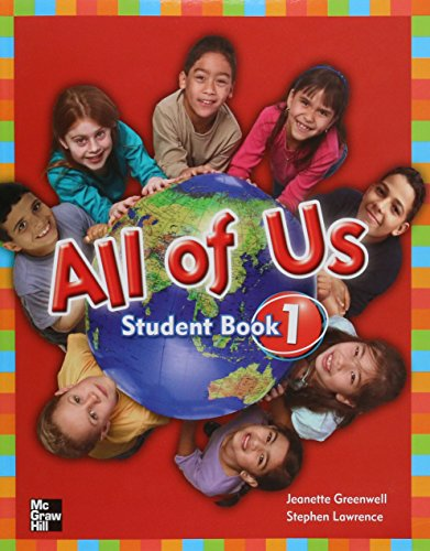 9780071103817: All of Us Student Book 1 & CD