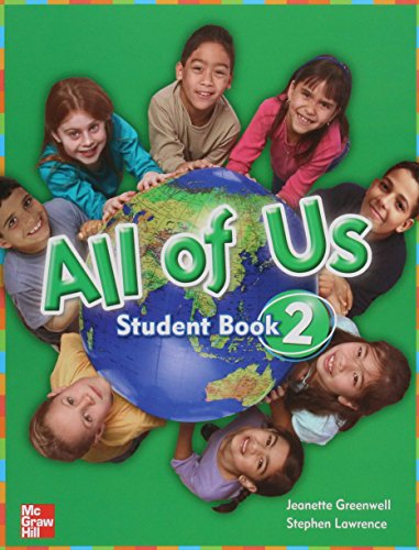 9780071103824: All of Us Student Book 2 & CD