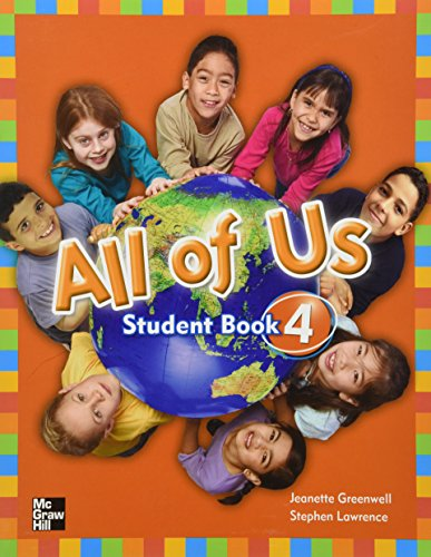 9780071103848: All of Us Student Book 4 & CD