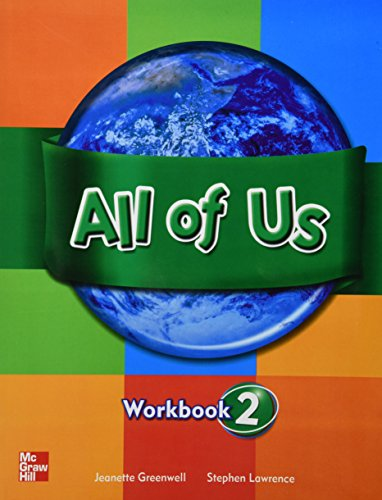 9780071103886: All of Us Workbook 2