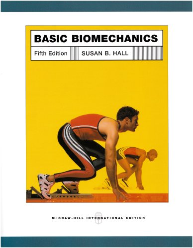 9780071104319: Basic Biomechanics with Online Learning Center Passcode Bind-in Card