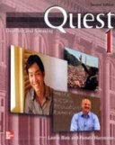 9780071104395: Quest: Listening and Speaking in the Academic World: Bk. 1