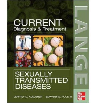 9780071104616: Current Diagnosis & Treatment of Sexually Transmitted Diseases