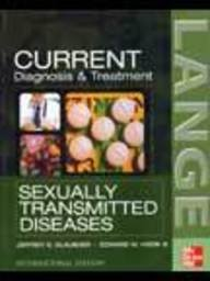 Current Diagnosis & Treatment of Sexually Transmitted Diseases: Klausner
