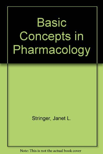 9780071105521: Basic Concepts in Pharmacology