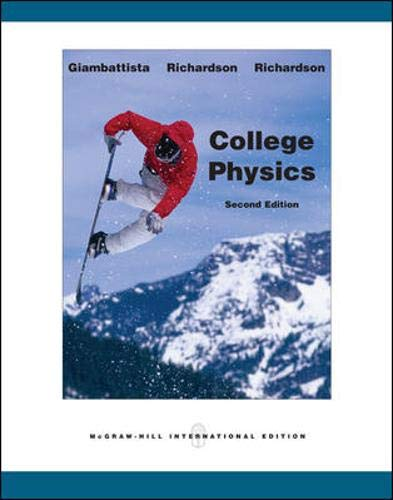 9780071106085: College Physics