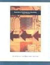 9780071106276: Essentials of Contemporary Advertising