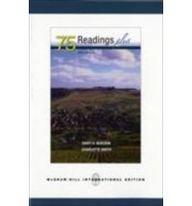 9780071106368: 75 Readings Plus