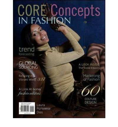 9780071106443: Core Concepts in Fashion
