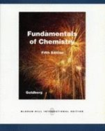 9780071106627: Fundamentals of Chemistry