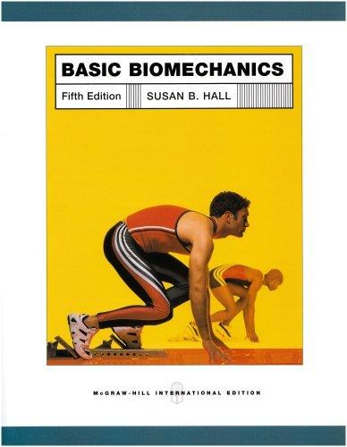 9780071106665: Basic Biomechanics