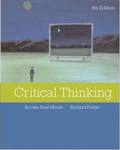 9780071107051: Critical Thinking