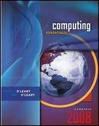 9780071107112: Computing Essentials 2007