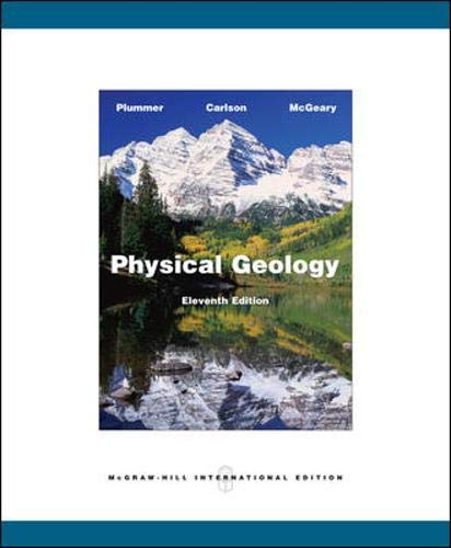 9780071107259: Physical Geology
