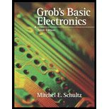 9780071107457: Grob's Basic Electronics: Fundamentals of DC and AC Circuits