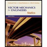 9780071107822: Vector Mechanics for Engineers: Statics