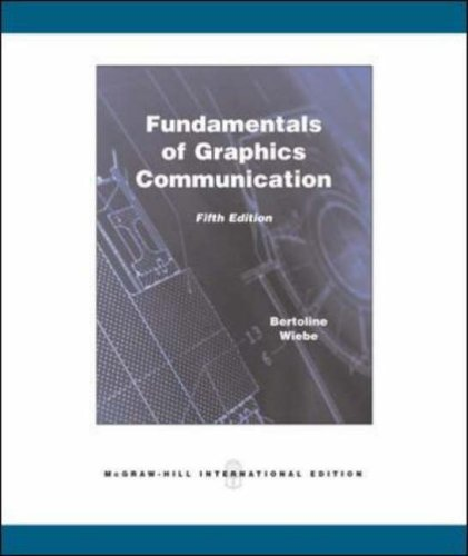 9780071107914: Fundamentals of Graphics Communication