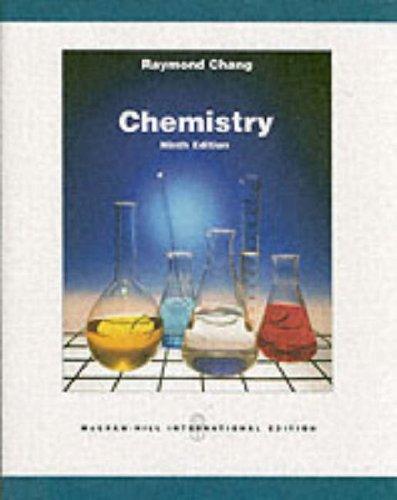 9780071107921: Chemistry