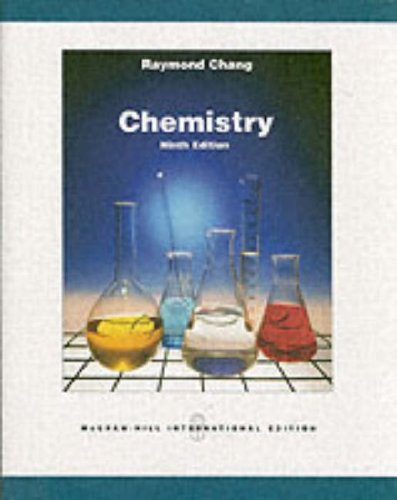 9780071107921: Chemistry: AND ARIS