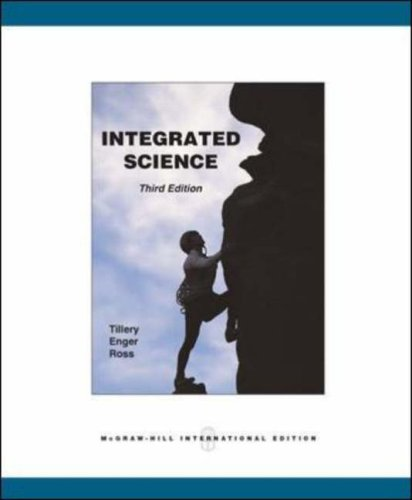 9780071107983: Integrated Science