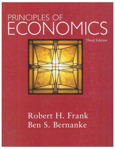 9780071108157: Principles of Economics + DiscoverEcon code card: AND DiscoverEcon Code Card