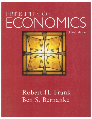9780071108157: Principles of Economics: AND DiscoverEcon Code Card
