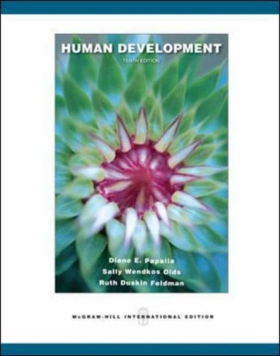 9780071108249: Human Development: AND PowerWeb