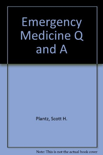 9780071108621: Emergency Medicine Q and A