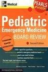 9780071108850: Pediatric Emergency Medicine Board Review