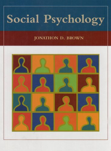 9780071109048: Social Psychology: With Powerweb