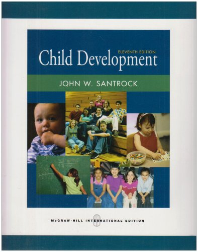 9780071109062: Child Development with PowerWeb