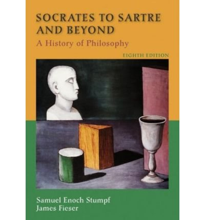 9780071110174: Socrates to Sartre and Beyond: A History of Philosophy