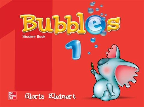 9780071110273: Bubbles 1: Student Book Bk.1 (College Ie Overruns)