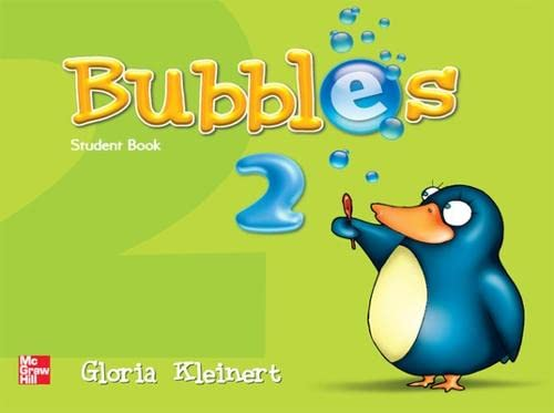 9780071110280: ISE BUBBLES STUDENT BOOK 2: Student Book Bk.2