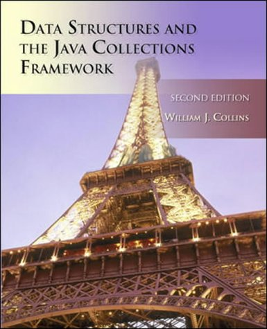9780071111065: Data Structures and the Java Collections Framework
