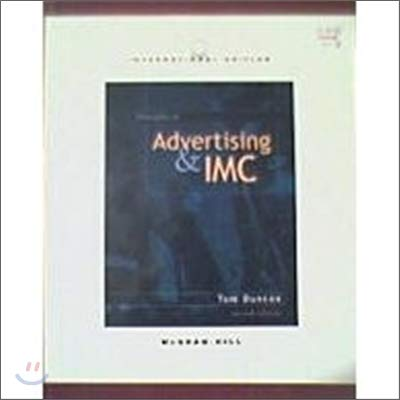 9780071111188: Principles of Advertising & Imc (The Mcgraw-Hill/Irwin Series in Marketing)