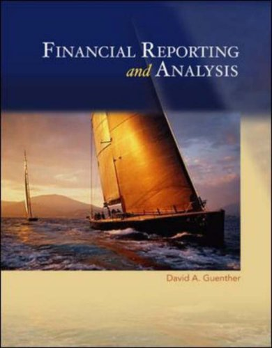 9780071111355: Financial Reporting and Analysis with OLC/PowerWeb Card: WITH OLC and PowerWeb Card