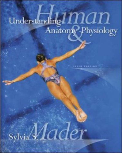 9780071111607: Understanding Human Anatomy and Physiolo