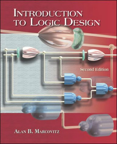 9780071111621: Introduction To Logic Design