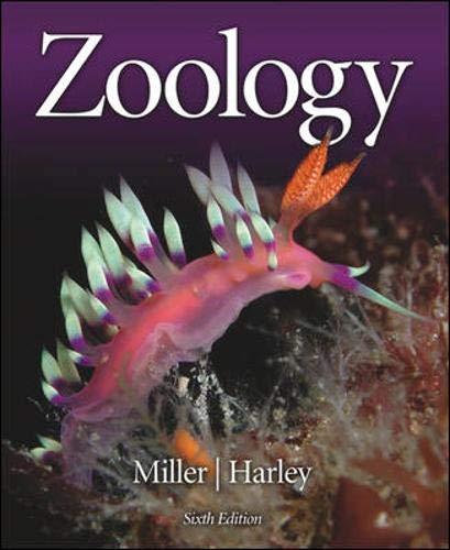 9780071111669: Zoology