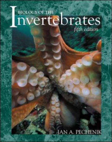 9780071111751: Biology of the Invertebrates