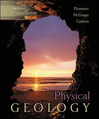 9780071111799: Physical Geology: WITH Bind in OLC Card