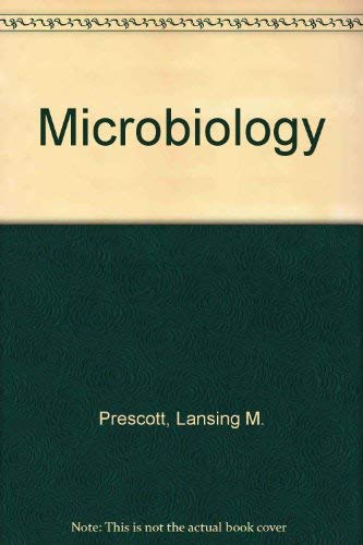 9780071112161: Microbiology