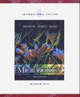 Microbiology: WITH Bound in OLC Card: Prescott, Lansing, Harley,