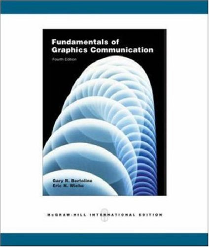 9780071112284: Fundamentals of Graphics Communication: WITH OLC and Engineering Sub Bi-Cards